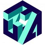 Kübik logo çizimi