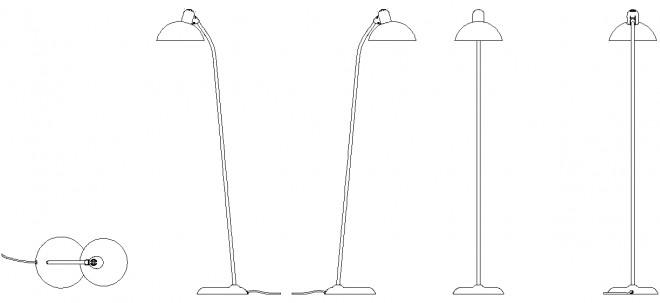 modern-ayakli-lamba-cizimi-dwgindir