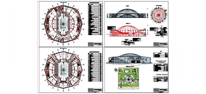 spor-kompleksi-mimari-proje-dwgindir-1