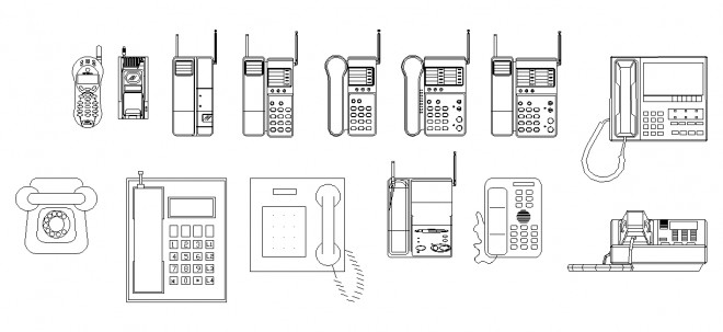 dwg-telefon-tefrisleri-dwgindir