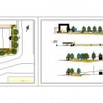 Mini spor parkı projesi