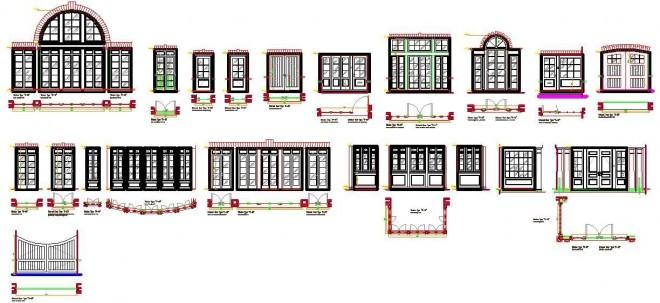 bahce-ve-balkon-kapisi-cizimleri-dwgindir-1