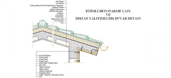 egimli-betonarme-cati-ve-distan-yalitimli-dis-duvar-detayi-dwgindir