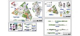 park-projesi-autocad-dwgindir-1