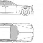 2004 Rolls royce phantom dwg