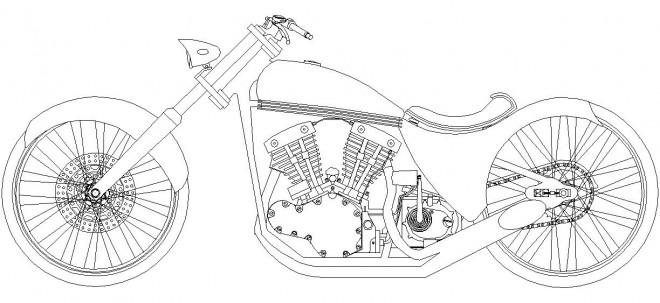 2d-chopper-cizimi-dwgindir