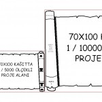Autocad proje paftaları