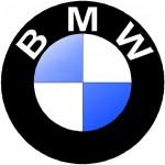 Bmw logosu çizimi