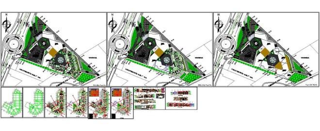kultur-merkezi-projesi-autocad-dwgindir-1