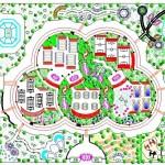 Olimpik spor parkı projesi
