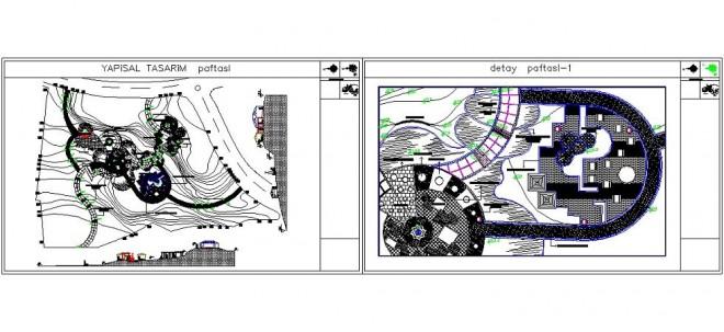 sosyal-park-peyzaj-projesi-dwgindir-1