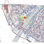 Sütlüce harita paftası