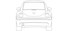 volkswagen-beetle-gorunus-cizimi-dwgindir