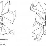 Katlama lamba tasarımı