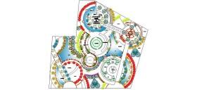 sosyal-aktivite-parki-plani-dwgindir