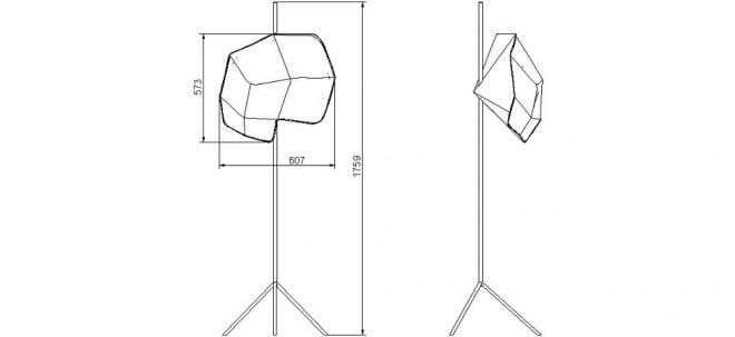 3-ayakli-projektor-dwgindir
