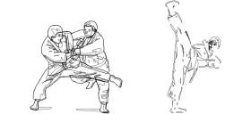 dwg-karateci-tefrisi-dwgindir