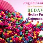 2014 Şeker bayramı kampanyası