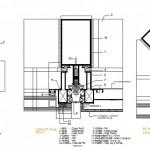 Kompozit panel detay çizimleri