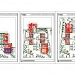 Mimari belediye projesi