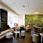 Hip (Highly Individual Places) kongre oteli mimari ihtiyaç programı