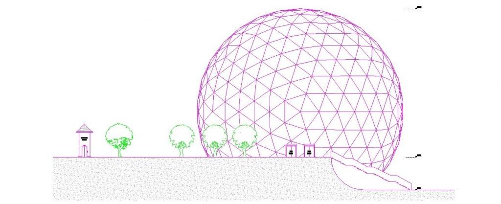 kure-formunda-tasarlanmis-enerji-muzesi-kutuphane-ve-ziyaretci-merkezi-projesi-dwgindir-4
